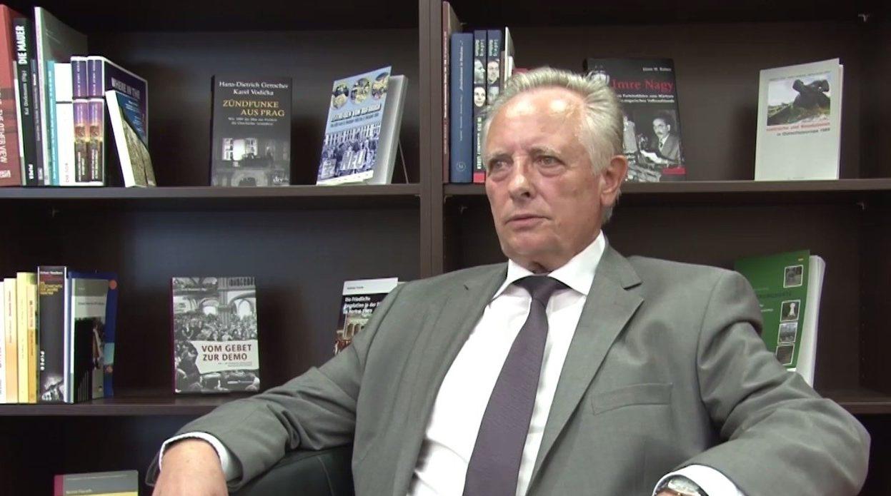 Hans-Jürgen Niehof