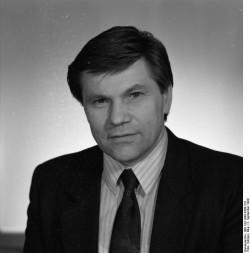 Reinhard Nissel