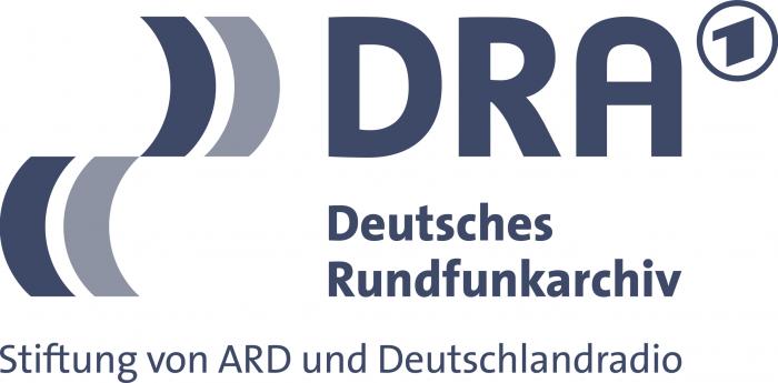 Logo Deutsches Rundfunkarchiv