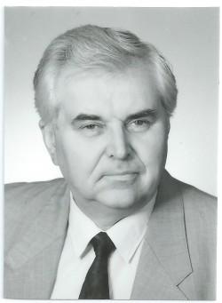 Walter Siegert, 1990.