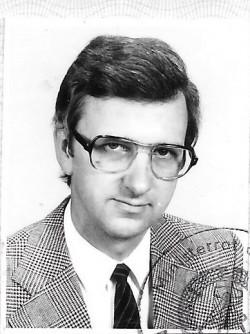Fritz-Klaus Kochan, 1990
