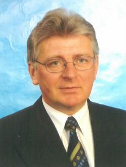Winfried Pickart