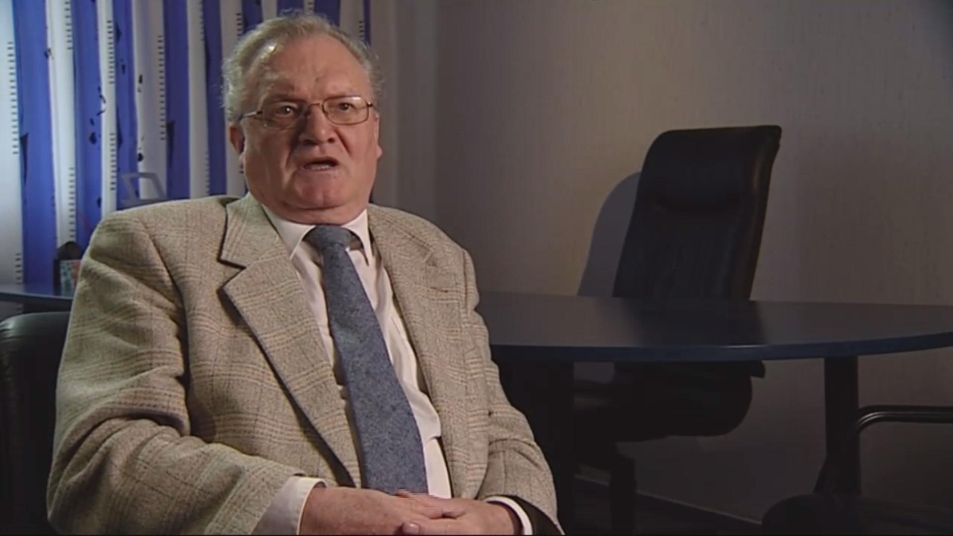 Gerhard Pohl, 2009