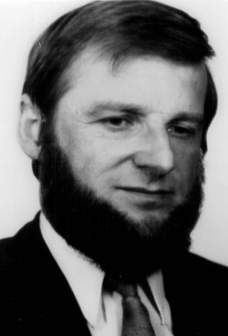 Helmut Domke, 1990.