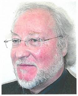 Dr. Udo Bartsch (1991). Quelle: Privat